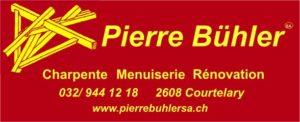 Logo Bühler