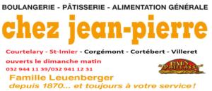 Logo Chez Jean-Pierre