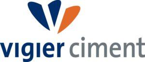Logo Ciment Vigier