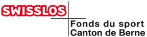 Logo Fonds du sport CJB