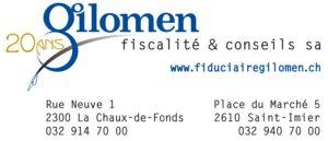 Logo Gilomen