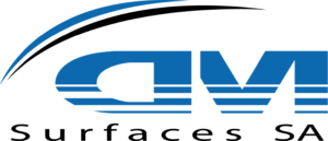 logo DM Surfaces SA à Saint-Imier